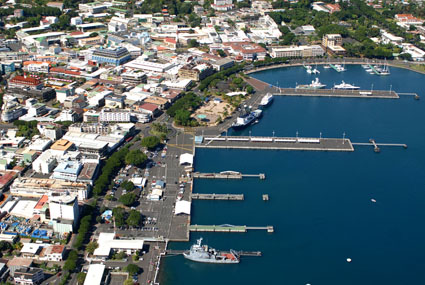 Le site officiel de la ville de papeete - Port autonome du centre et de l ouest ...